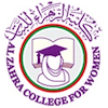 Al-Zahra College for Women's Official Logo/Seal