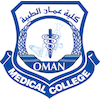 Oman Medical College's Official Logo/Seal