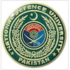 National Defence University's Official Logo/Seal