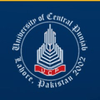 University of Central Punjab's Official Logo/Seal