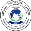Minhaj University's Official Logo/Seal