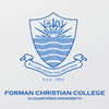 Forman Christian College's Official Logo/Seal