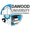 Dawood University of Engineering and Technology Logo or Seal
