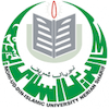 Mohi-ud-Din Islamic University Logo or Seal