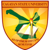 Cagayan State University Logo or Seal