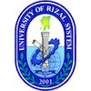 University of Rizal System's Official Logo/Seal
