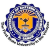 University of Eastern Philippines Logo or Seal