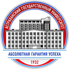 Astrakhan State University's Official Logo/Seal
