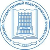 Altai State Pedagogical Academy's Official Logo/Seal