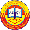 Chuvash State Pedagogical University's Official Logo/Seal