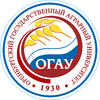 Orenburg State Agrarian University's Official Logo/Seal