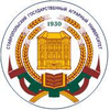 Stavropol State Agrarian University's Official Logo/Seal