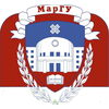 Mari State University's Official Logo/Seal