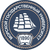 Maritime State University's Official Logo/Seal