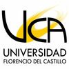 Universidad de Cartago Florencio del Castillo Logo or Seal