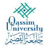Qassim University Logo or Seal