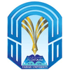 Taibah University Logo or Seal