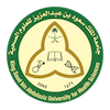King Saud bin Abdulaziz University for Health Sciences Logo or Seal