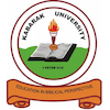 KabU University at kabarak.ac.ke Logo or Seal