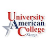 University American College Skopje's Official Logo/Seal
