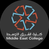 Middle East College Logo or Seal