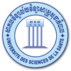 Université des Sciences de la Santé Logo or Seal