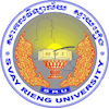 Svay Rieng University's Official Logo/Seal