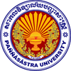 Paññasastra University of Cambodia Logo or Seal