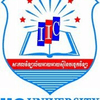IIC University of Technology's Official Logo/Seal
