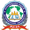 International University's Official Logo/Seal