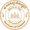 The University of Cambodia Logo or Seal