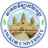 Angkor University's Official Logo/Seal