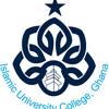 Islamic University College, Ghana's Official Logo/Seal