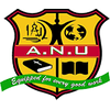 All Nations University College Logo or Seal