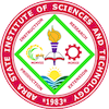 Abra State Institute of Science and Technology's Official Logo/Seal
