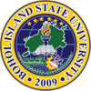 Bohol Island State University Logo or Seal