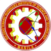 "Eulogio ""Amang"" Rodriguez Institute of Science and Technology Logo or Seal"