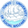 Tokyo University of Social Welfare's Official Logo/Seal