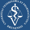 University of Veterinary and Pharmaceutical Sciences Brno Logo or Seal