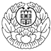 Minobusan University Logo or Seal