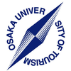 Osaka University of Tourism's Official Logo/Seal