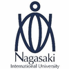Nagasaki International University Logo or Seal