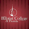The Baptist College of Florida's Official Logo/Seal
