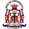 Ndejje University's Official Logo/Seal