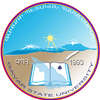 Gavar State University's Official Logo/Seal