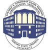 Yerevan Brusov State University of Languages and Social Sciences's Official Logo/Seal