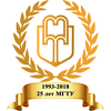 Maikop State Technological University's Official Logo/Seal