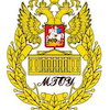 Moscow State Regional University's Official Logo/Seal