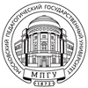 Moscow State Pedagogical University's Official Logo/Seal