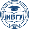 Nizhnevartovsk State University's Official Logo/Seal